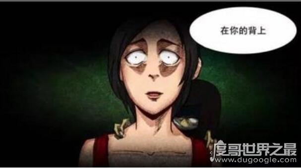 民间迷信:鬼最喜欢的七种人,如果你在其中也请不要怕!