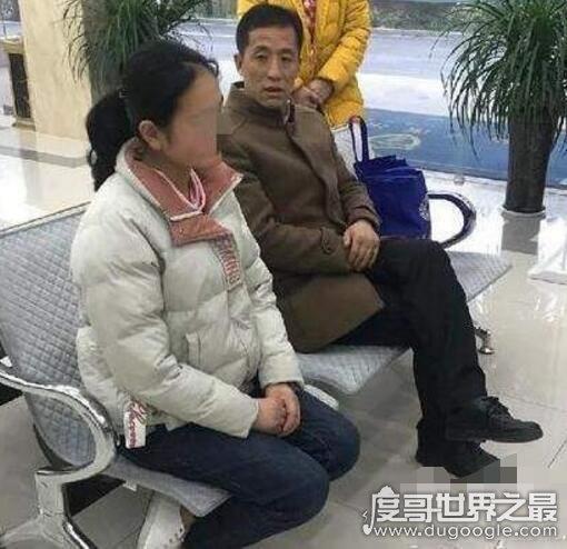 """16岁新娘嫁表叔,被姥爷10万将她""""卖掉""""(称被囚禁2个月)"""