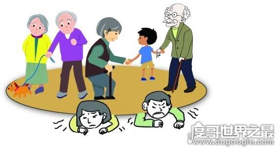 6省份深度老龄化,生育率降低和人口输出是主要原因