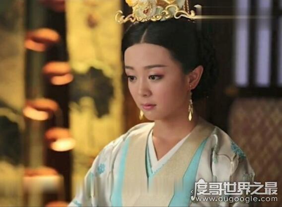 历史上的杨丽华是谁的女儿?杨坚和独孤伽罗长女(一生太惨)
