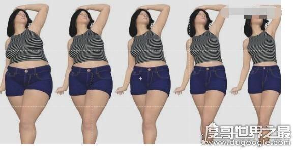一星期减肥10斤暴瘦法,教你用科学的方法瘦成好身材