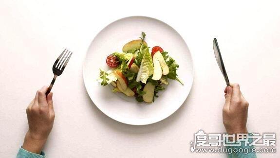 过午不食减肥法,教你怎样用科学合理的方法转变易胖体质