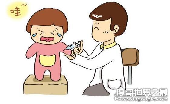 6种一定要打的自费疫苗,在贵也一定要给宝宝打这几种疫苗