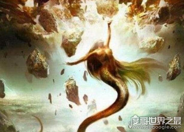 山西女娲遗骨真相揭秘,疑是炒作(6200年前骸骨无法证明身份)
