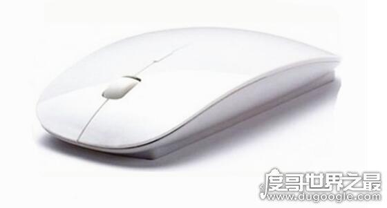 世界上最贵的鼠标,高达16万多元的18K黄金鼠标