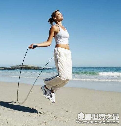 跳绳的好处有哪些?长高、减肥都可以(赶紧行动起来)