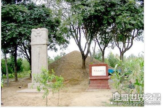真实的和珅墓在哪?他斥巨资修建的和陵并没有机会住进去