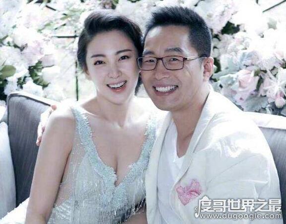 张雨绮离婚原因,第一次是因老公出轨、第二次是因发觉被骗