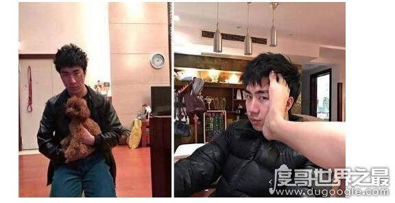 sāo男发文回应离婚,将财产全部留给前妻自己净身出户