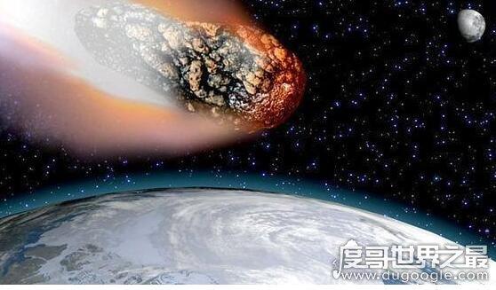 2036年小行星撞地球,早在6年前的观测中就已经排除撞击可能