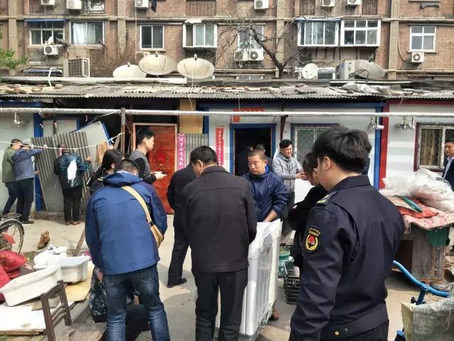 """邯郸丛台区掀起7轮""""拆违风bào"""" 拆违面积达813547平方米"""