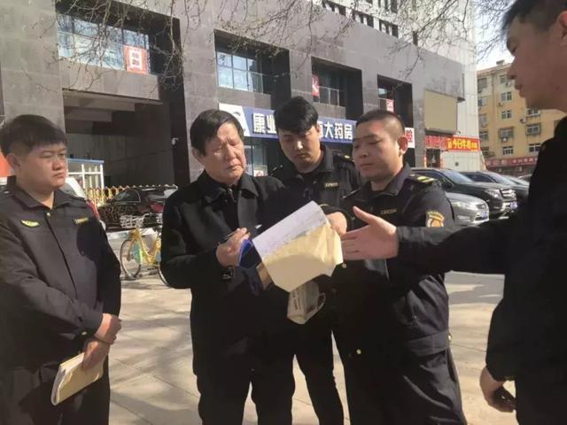 """邯郸丛台区掀起7轮""""拆违风暴"""" 拆违面积达813547平方米"""