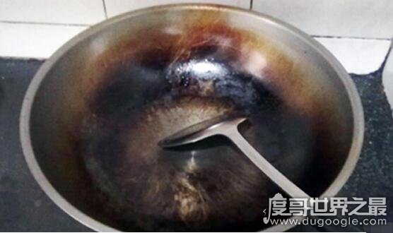 铁锅生锈怎么处理,教你几招不花钱就能够轻松去掉铁锈