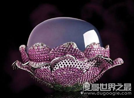世界上最贵的翡翠盘点,慈禧翡翠朝珠6亿仅排第二