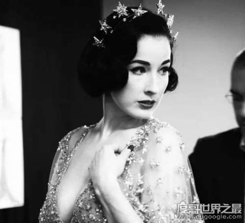 全球最贵舞娘,蒂塔·万提斯身价高达2亿(粉丝竟全是女性)