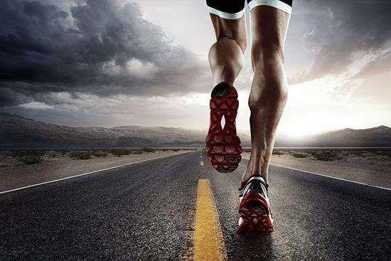 跑步的好处