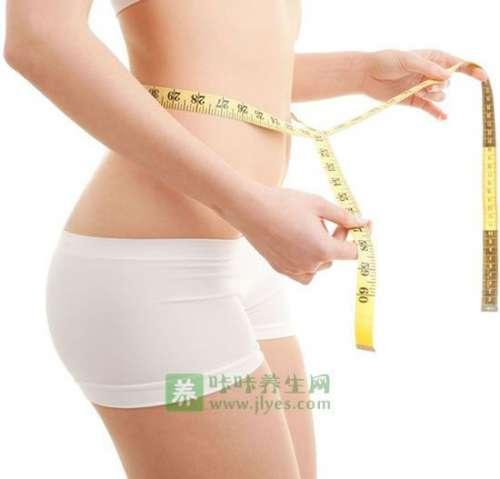 女性养生之春季减肥