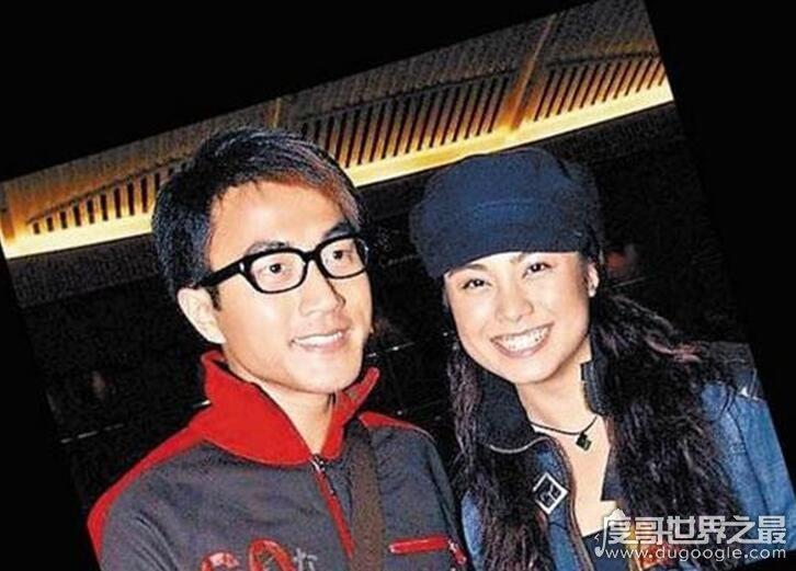 刘恺威结过几次婚?就和杨幂一次(网传2婚是假)