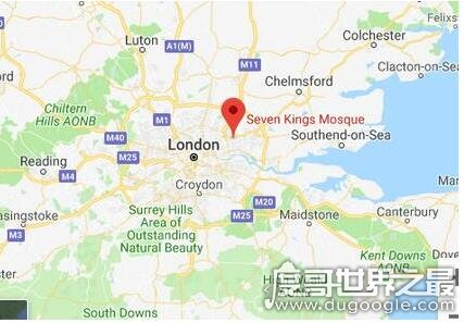 5月9日英国清真寺枪击案,嫌犯在逃中(无法确认是否为恐袭)