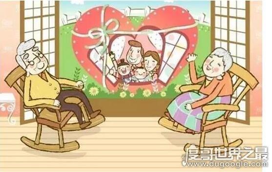 花甲之年是多少岁,60岁的老人被称为花甲老人