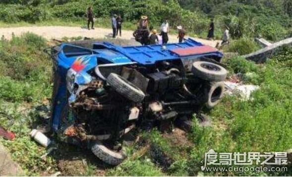 惨剧!浙江温岭农用车翻倒,致12人遇难11人事故中受伤