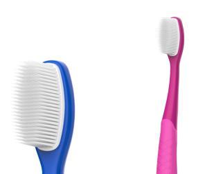 什么进口儿童牙刷最好