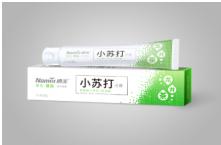 减少牙龈出血的牙膏