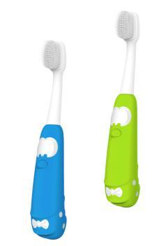 什么样的儿童牙刷好