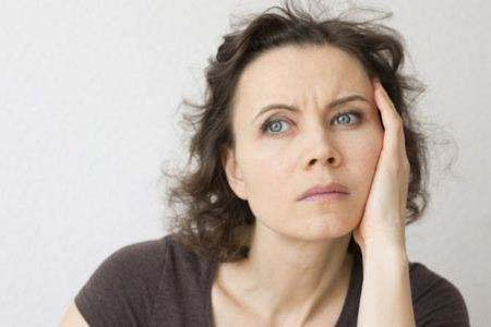 这些月经方面的异常状况,说明你要绝经了