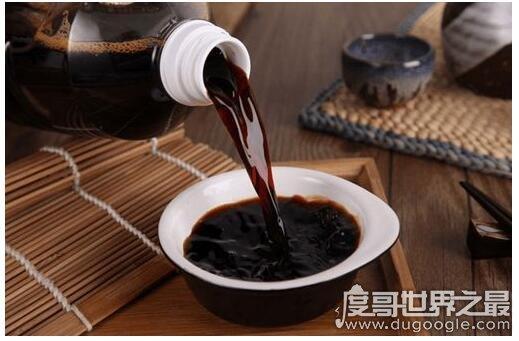 头发做酱油是真的,一些劣质酱油乃动物毛发的提炼物制作而成