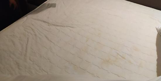 还原如家床单大片尿迹事发经过详情始末?