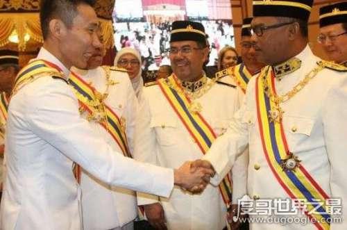 马来西亚拿督是什么意思,对国家有杰出贡献的一种荣誉头衔