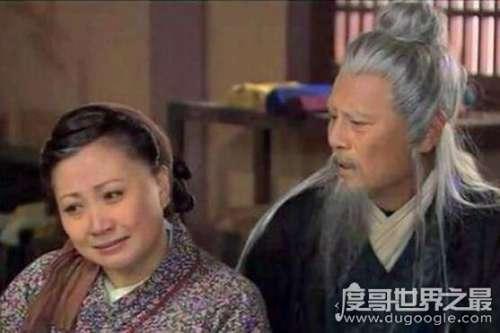 姜子牙老婆被骂至今,其实历史中的她并没有小说中那么极品