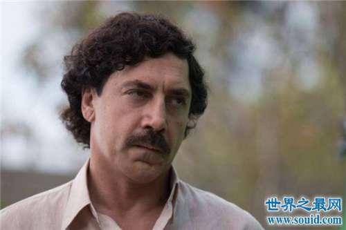 巴勃罗·埃斯科巴堪称最著名毒枭,成立自己私人军队