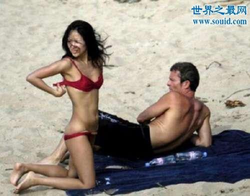 中国女明星排行榜,张柏芝艳照门名声扫地