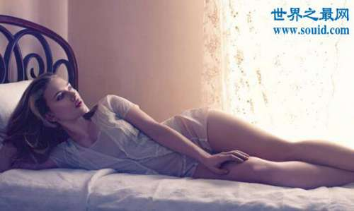 漫威系列十大女神,肤白貌美性感大长腿