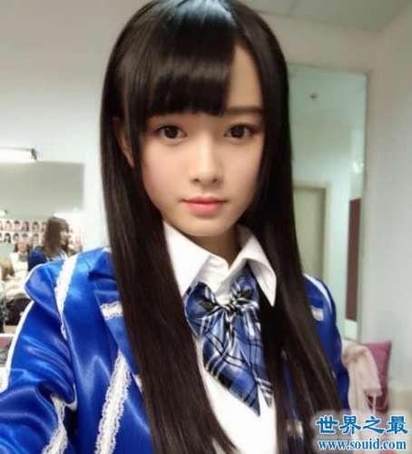 中国第一美女鞠婧祎漂亮私照曝光,中国人都想娶她