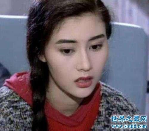 中国十大最漂亮的女人 男性心中的梦中情人