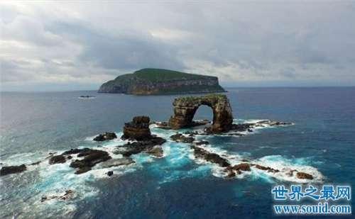 世界十大最具魅力岛屿,马尔代夫四季如春