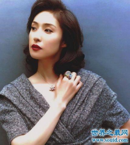 亚洲zuì美十大女神排行榜,五官细腻气质空灵