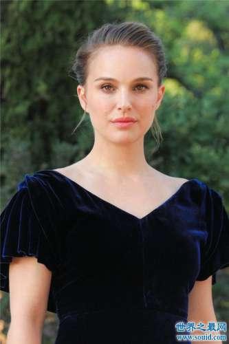 完美女神娜塔莉·波特曼 上辈子拯救了全宇宙的女人