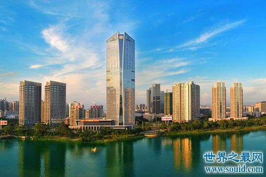 中国空气质量最好的10大城市,没有雾霾海口排第一
