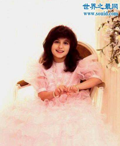 迪拜公主,各种颜值逆天的绝美公主(美图冲击)