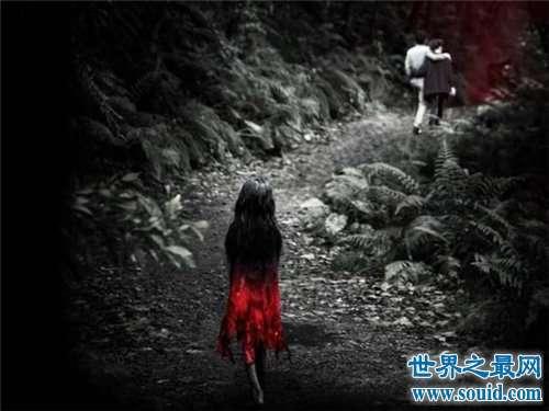 台湾灵异事件红衣小女孩改编电影 刷新最高票房纪录