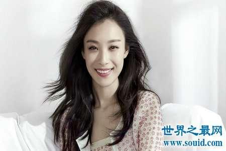 论中国女明星谁最漂亮 看他们各显神通 演绎自己的美