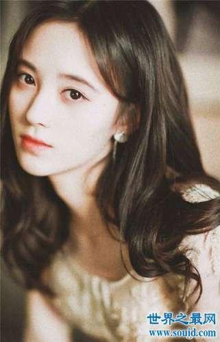 亚洲最美十大女神排行榜,五官细腻气质空灵