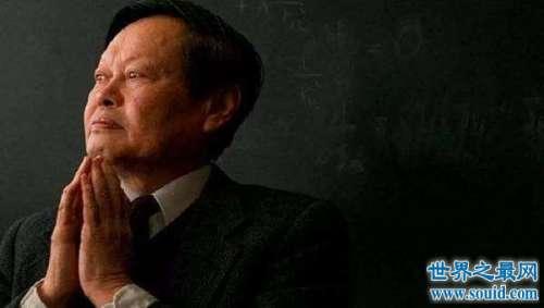杨振宁弃外国国籍回国,竟是为了中国养老福利