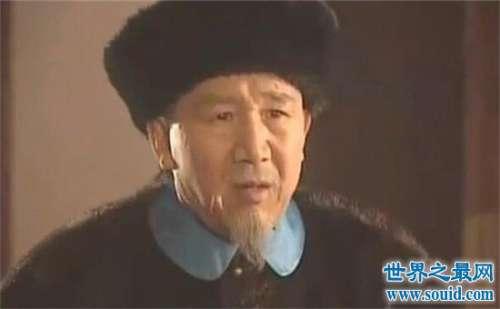 姚启圣清正廉洁严格执法,为收复台湾做出重大贡献