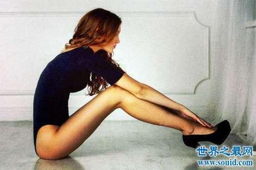 全球十大最长腿小姐 中国石淑仪仅排名第八