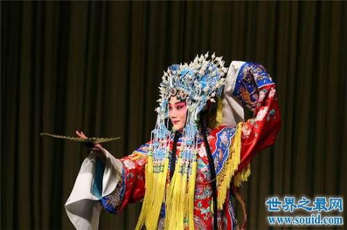 中国四大美人,为何颜值如此之高却没有几个有好下场